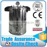 Industrial Steam Autoclave Machine Price
