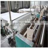 1575mm High Quality Full-Automatic Embossing, Perforating, Rewinding Kitchen Paper/Toilet Paper Machinery for Sale
