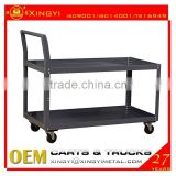 Hight quality products supermarket trolley shopping trolley / trolley cart / hand trolley