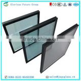 Glorious Future curtain wall insulated glass unit