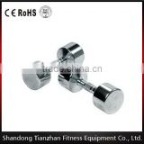 Best China Chrome Steel Dumbbell TZ-8003