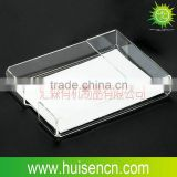 Transparent Acrylic tissue box,Acrylic tissue holder                                                                         Quality Choice