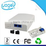oem Plastic SC/PC Production Line FTTH Mini Optical termination box