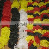 Hawaii lei with Germany flag design