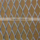 yuhai factory price heavy duty protecting low carbon expanded metal mesh