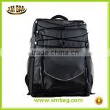 2016 Alibaba China Heavy Duty Large Capacity Cooler Sports Pack 600D Polyester Cooler Backpack