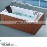 mini indoor hot tub, one person hot tub, bathtub sizes high quality low price for sale hot tub                                                                         Quality Choice