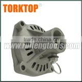 Back type Brush Cutter Spare Parts connection plate can fit various strimmer brush cutter