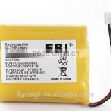 EBL 800mAh 3.6V NI-MH Cordless Phone Rechargeable Battery for Vtech 80-5071-00-00 8050710000