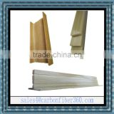 High Strong Pultruded Polyurethane FRP profile , reinforced Fiberglass polyurethane products