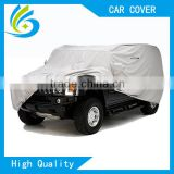 Anti acid rain waterproof travel trailer rv cover