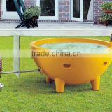 cUPC certified hot tub outdoor spa made in china,luxury hot tub,2 person whirlpool tub