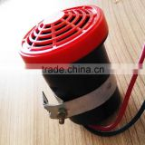 3 wheel electric car car air horn compressor security alarm for motorcycle