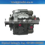 Jinan Highland factory direct sale right-rotation hydraulic pump and cylinder