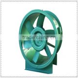 High Efficiency Axial Flow Ventilator For Paper Mill