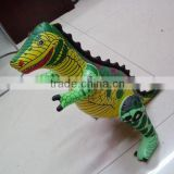 PVC inflatable dinosaurs toy