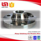 hot sale stainless steel pipe flange for heat exchanger, boiler, pressure vessel