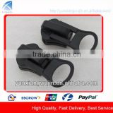 CD8280 Hot Sell High Quality Metal Zipper Pin Lock Slider for Garments