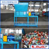 more than 20 years factory supply CE certificate high quality hydraulic aluminium can baler