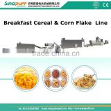 """CE Certificate""500kg/h Corn flake process line/ breakfast cereal machine/ cereal making machine"