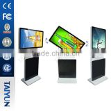 "42"" Indoor Floor Standing LCD Digital Signage                                                                         Quality Choice"