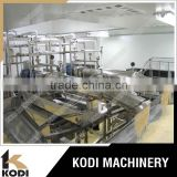 INquiry about KODI Hot Sale Skin Hide Bone Gelatin Making Machine Production Equipment