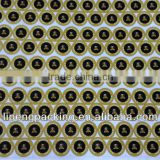 Aluminum Designable Printing Sheet for Bottle Cap Making, Bottle Closures Making