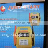 Portable factory selling 3-in-1 Jump-Start/Air Compressor 12v 17ah