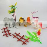 China import toys plastic farm animal toy for kids