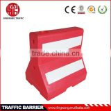 plastic safety barriers Removable metal road barriers                                                                         Quality Choice