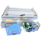 Belt hot conveyor vulcanizing splicing machine for joint belt CGLHJ series