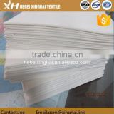 gots certified fabric 90/10 polyester cotton greige grey fabric china factory                                                                                                         Supplier's Choice