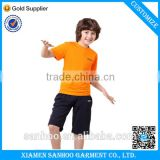 Blank Kids Clothes Child T-shirts Kids T shirt Wholesale Children's Basic Wear Clothing Alibaba Express China