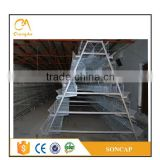 Chicken egg poultry farm /used poultry battery cage for sale/types of layer chicken cages for zimbabwe
