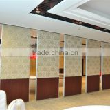 fire resistant board used office partition wall for sound absorbing