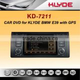 Car GPS with 7inch HD TFT LCD DVD for BMW E39 X5