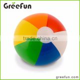 6 Color Custom Design Water Ball For Kids Cute Designs Beach Ball For Wholesale New Stress Ball In China
