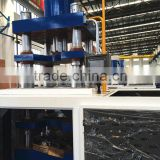 Diverse language PLC control rodenticide bat block SYST-100 model hydraulic press machine