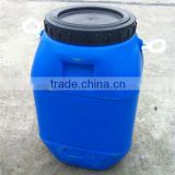 HDPE 50L plastic drum for water