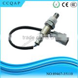 89467-35110 Cheaper price automobile spare parts denso oxygen o2 sensor replacement for Toyota 4Runner