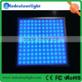 dmx rgb led panel 600x600 light 18w nightclub wall panels