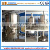 commercial micro beer brewery equipment,100l/ 200l/500l/600l/1000l beer making machine