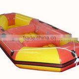 Original professional inflatable pool for bumper boat