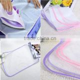 Handy Ironing Mat Protective Press Mesh Ironing Cloth Guard Protect Iron Garment Clothes