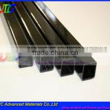 Professional Carbon Fiber SquareTube Supplier,Conductive,Corrosion Resistant,Low Water Absorption