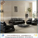 free sample leather sofa / couch / bench / loveseat / cheap living room white sofa / modern color leather sofa