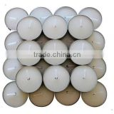 High quality Tea light candle in bulk wholesale