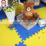 kids play room floor mat/eva foam kids play floor mat/baby crawl play mat