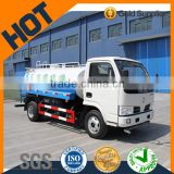 Dong Feng 4x2 water tank truck price