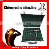 BD-M008 High-end professional chiropractic impulse adjusting gun